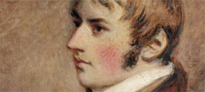 Thumbnail of John Constable