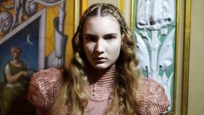 Juliana Sissons, Knitwear Design