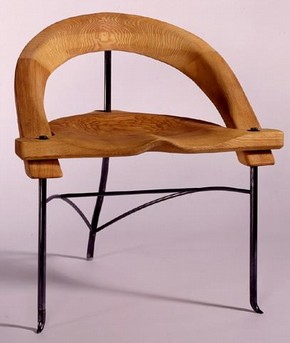 Noah Armchair, 1988, Museum no. W.15-1990