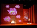 Collaborators, UK Design for Performance 2003-2007