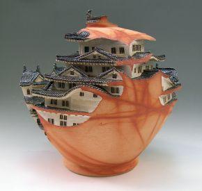 Castle Pot, Keiko Masumoto, 2009