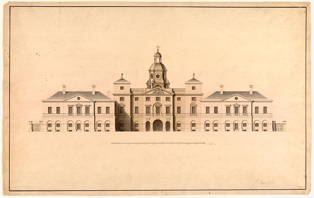 William Kent Designing Georgian Britain About The