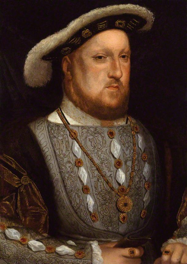 Henry VIII c. 1491-1547