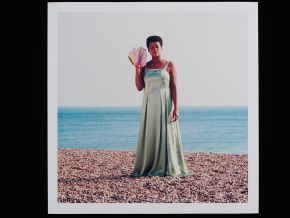 w290 Ingrid Pollards work on display at Staying Power: Photographs of Black British Experience 1950s 1990s