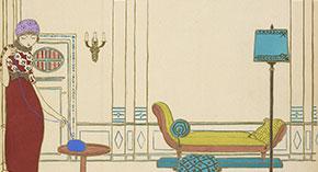 Art Deco: Design Influences