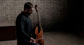 Music Resident: Liam Byrne