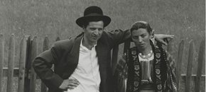 Exhibition - Paul Strand: Photography and Film for the 20th Century