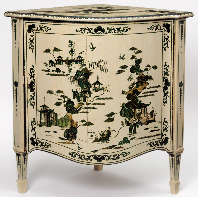 Chinoiserie Chippendale Chair Chippendale Style Chair