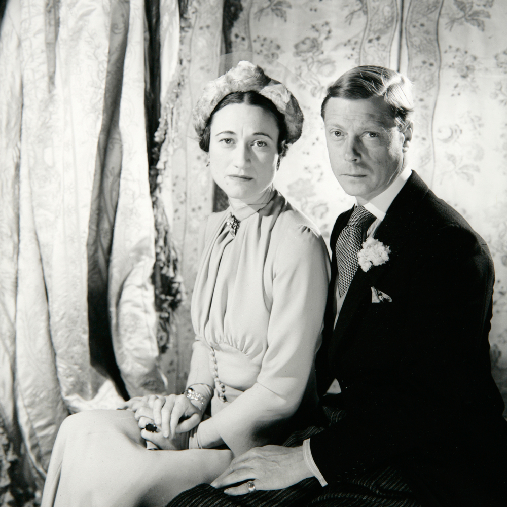 Duke and Duchess of Windsor wedding