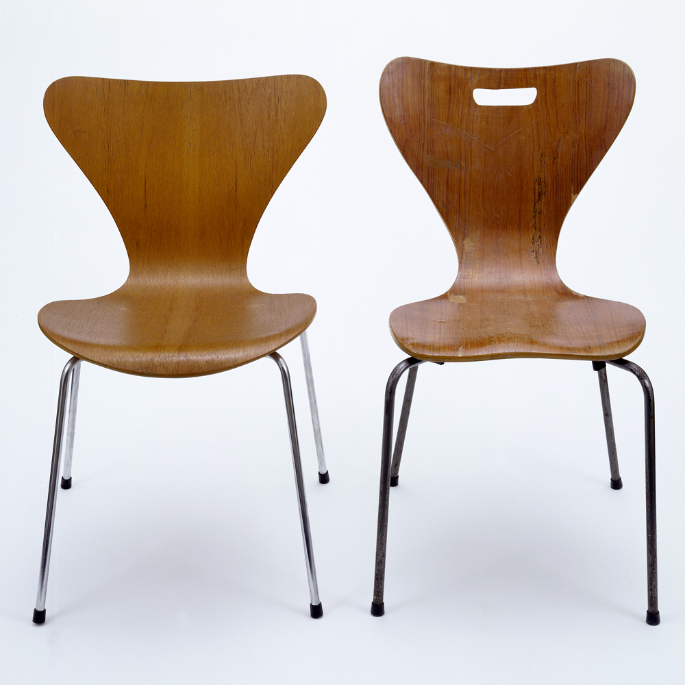 Christine keeler photograph a modern icon victoria and albert museum - Chairs design ...