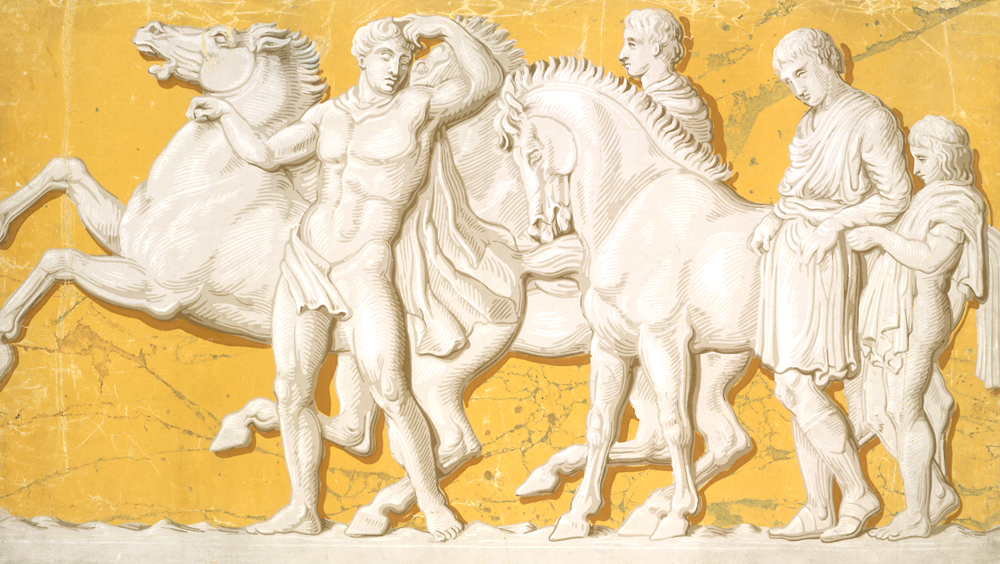 elgin marbles controversy essay The age-old controversy surrounding the elgin marbles is likely to re-emerge this year when the olympics taking place in athens.