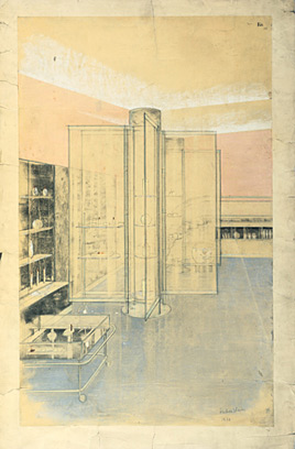 The Modern Shop: Architecture & Shopping between the Wars - Victoria ...