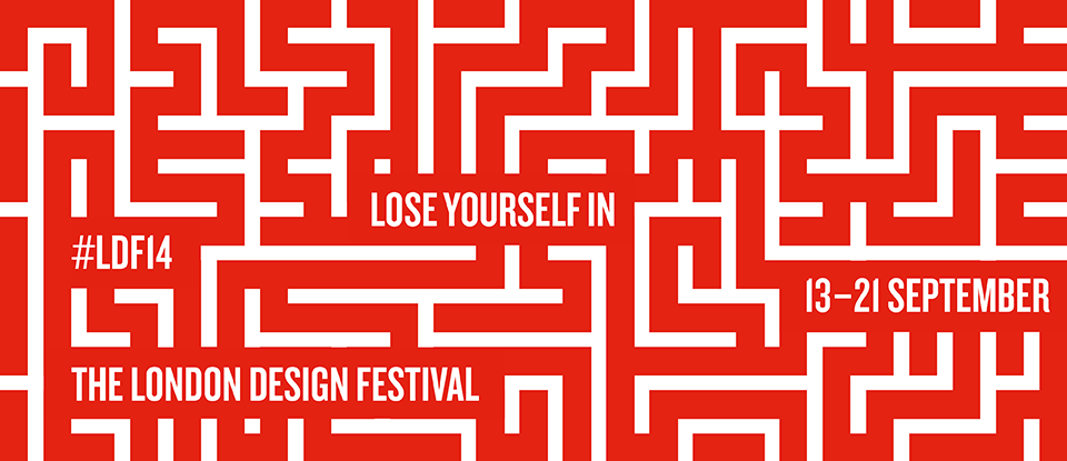 The London Design Festival at the V&A 2014