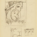 Thumbnail of Video: Horst's Sketchbook
