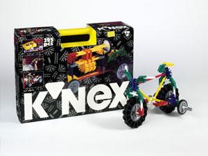 K'nex, USA, 1995 copyright Victoria and Albert Museum