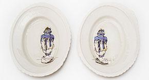 Ceramics Resident: Amy Jayne Hughes