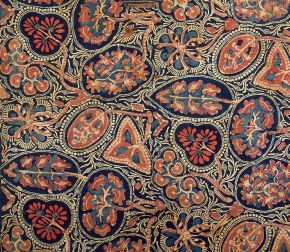 The Fabric of India: A Global Trade - Victoria and Albert ...