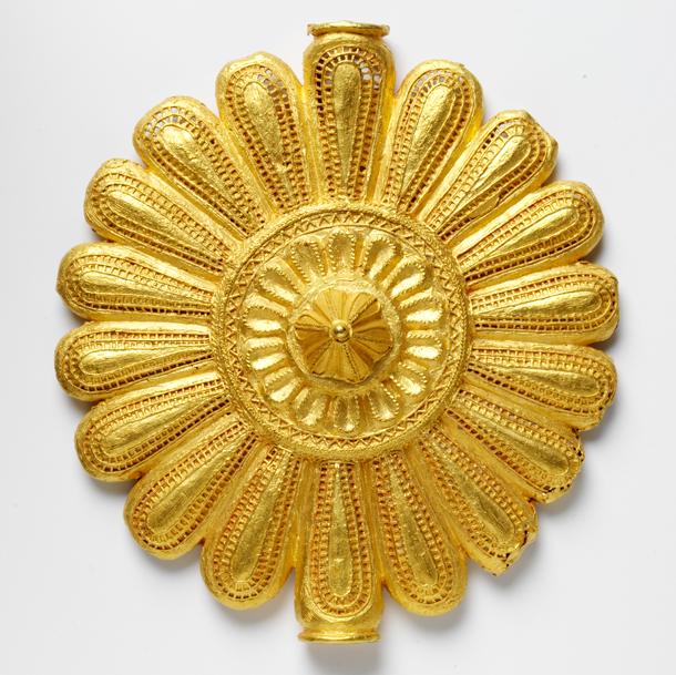 Asante Gold - Victoria and Albert Museum