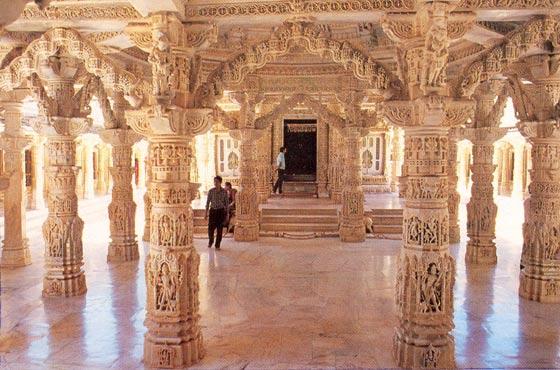 Jain Pilgrimage Victoria And Albert Museum