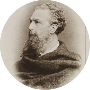 Alessandro Castellani, print, repro. in Objets d'art, antiques du Moyen-Age et de la Renaissance, Rome, 1884