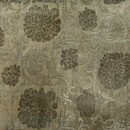 Figure 11 - Brocaded silk, possibly French, 1670-1690. Museum no. 1604-1900, photography by Alice Dolan