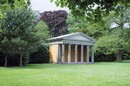 The Doric Temple, Shugborough, James Stuart, 1760. Courtesy of Shugborough, Staffordshire (The National Trust)