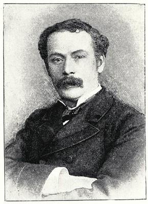 Caspar Purdon Clarke (1846-1911)