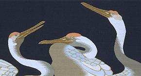 Japanese Art & Design Themes