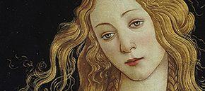 Exhibition - Botticelli Reimagined