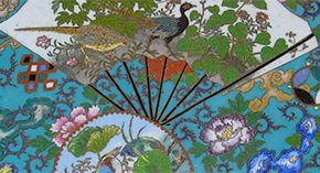 Japanese Cloisonné