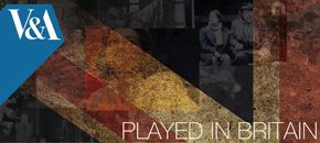 Played in Britain: Modern Theatre in 100 Plays 1945 - 2010 iPad App