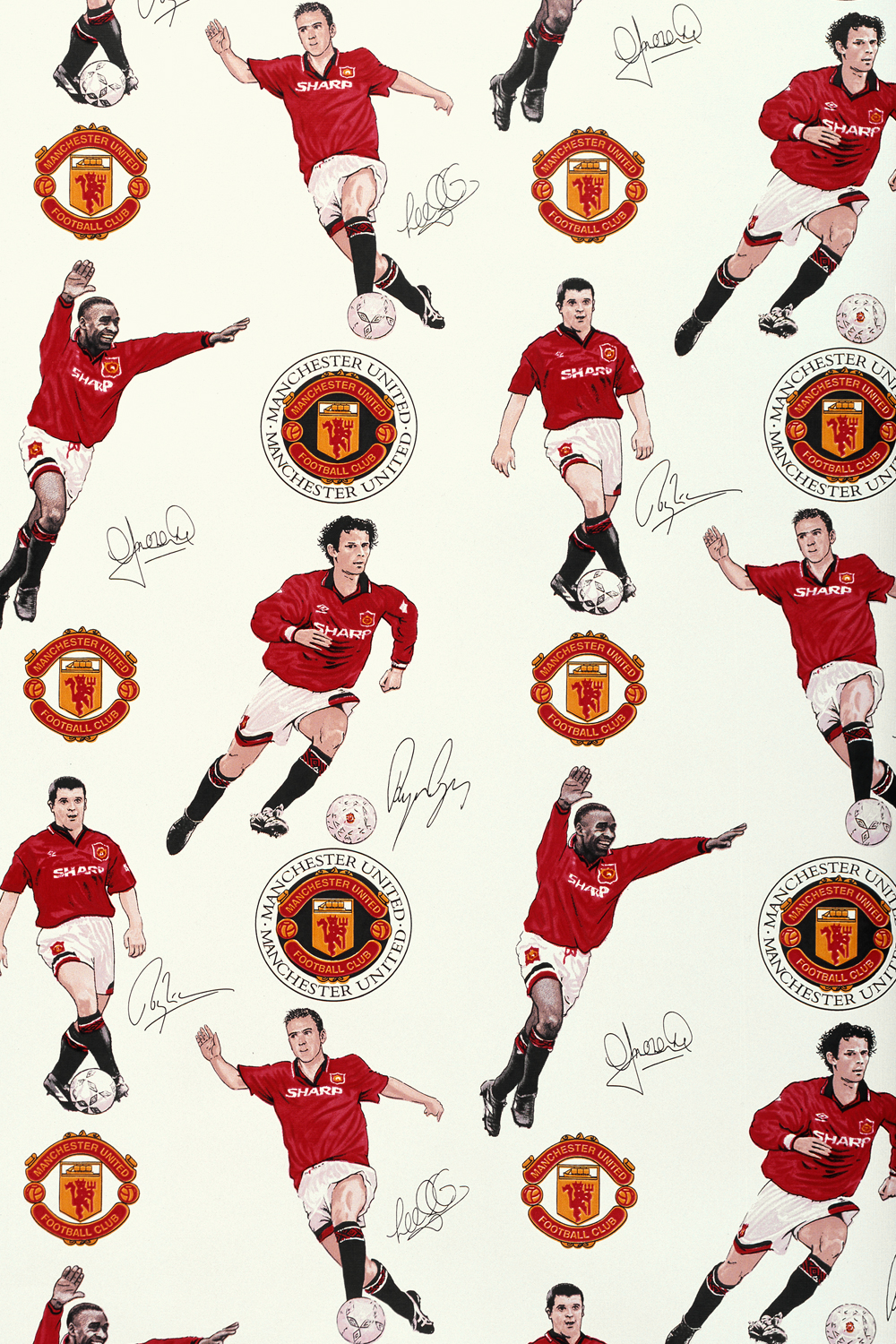 Man Utd Bedroom Wallpaper Wallpapers For Children Victoria And Albert Museum