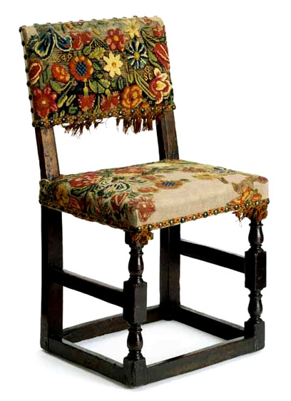 Chair after conservation Museum no. 428-1896  sc 1 st  Vu0026A & Now you see it now you donu0027t: the conservation of a turkey work ...