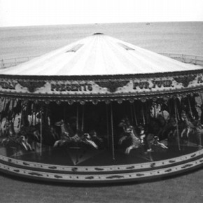 Carousel, Brighton Beach.