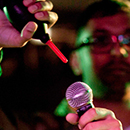Sound Art Resident: Jason Singh