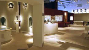 The Wedgwood Museum, World of Wedgwood, Barlaston. Photo © WWRD
