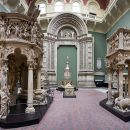 The Weston Cast Court © Victoria and Albert Museum, London