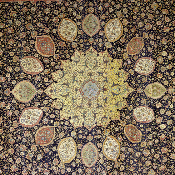 The Design of the Ardabil Carpet - Victoria and Albert Museum: www.vam.ac.uk/content/articles/t/the-ardabil-carpet-design