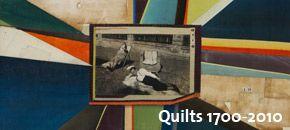 Quilts 1700-2010 App