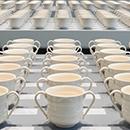 Ceramics Resident: Clare Twomey