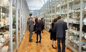 The Ceramics Study Galleries