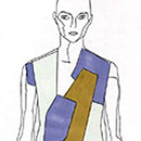Fashion Design Resident: Simon Thorogood