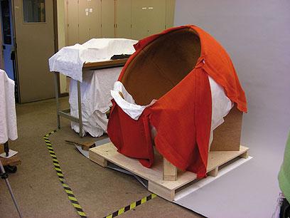 The U0027Globe Chairu0027 (Circ. 12 1969),