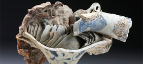 Shipwrecked Ceramics