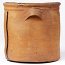 Butter pot, unknown maker, about 1650-1700. Museum no. 2043-1901