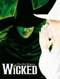 Wicked poster. Image © WLPL