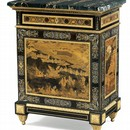 Cabinet, France. Sotheby's, Paris