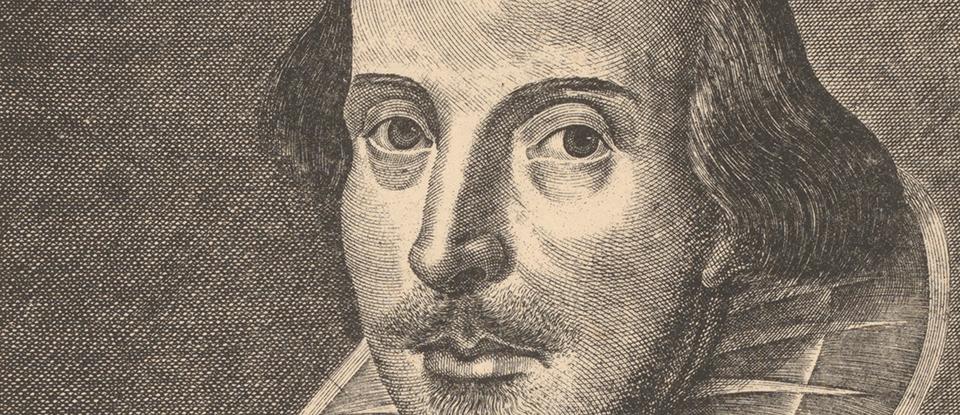 Shakespeare Victoria And Albert Museum