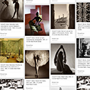 Fashion Photography Pinterest Board