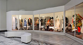 Room 40: Fashion Galleries